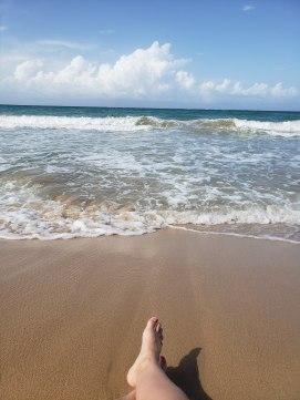 Condado Beach